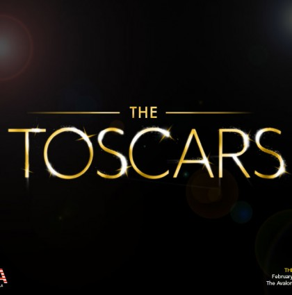 The Toscars