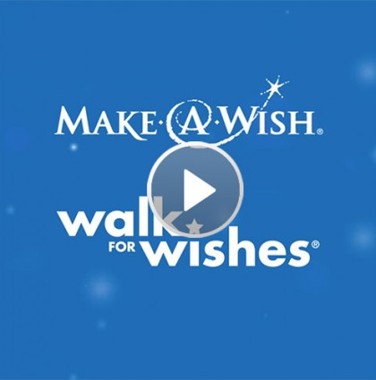 Make-A-Wish Foundation (video)