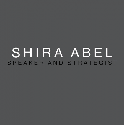 Shira Abel Speaking Reel