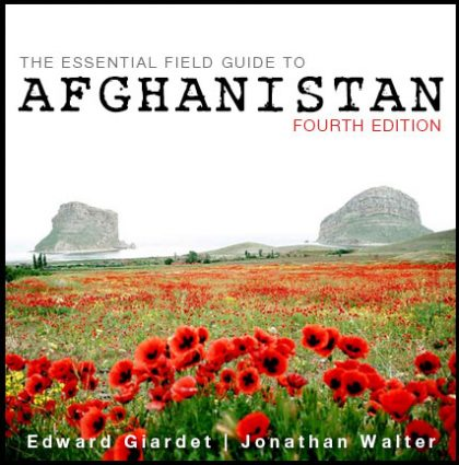 The Essential Field Guide to Afghanistan